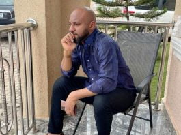 """""""Nobody Owes You Anything Other Than What You Worked For"""" Yul Edochie To Entitled People"""